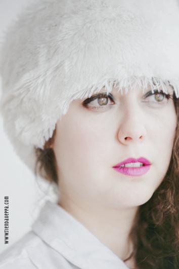Gorro en peluche para los frios de invierno de *pocacosa (sirve de cuello también!)/ Cómpralo aquí: http://latiendaueppa.monomi.co/products/gorro-ruso/