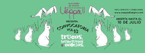 Ueppa!!13_Convocatoria