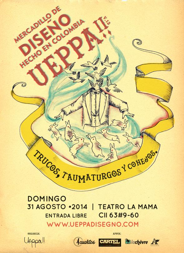 AficheUeppa13