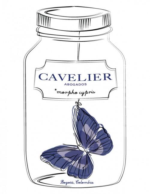 cavelier-ilustración