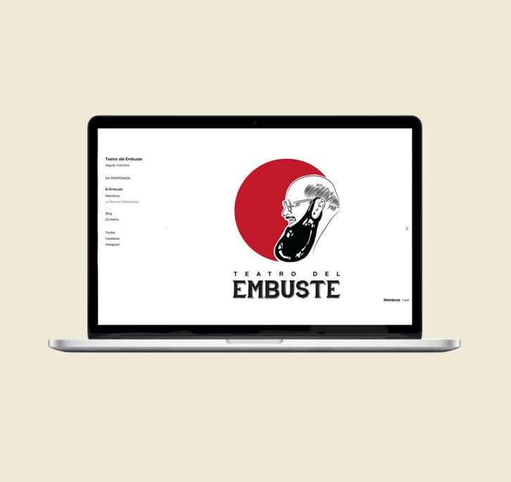 Web_Embuste